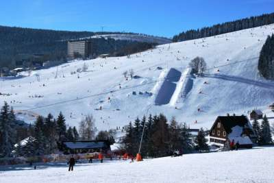 Oberwiesenthal foto