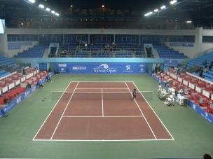 Sibamac Arena foto