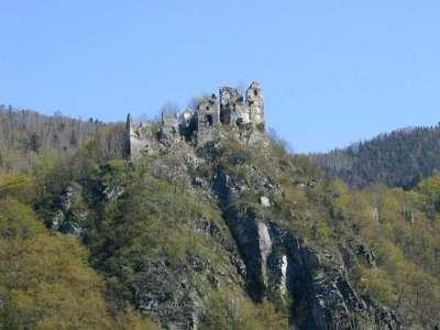 Liptovský hrad foto