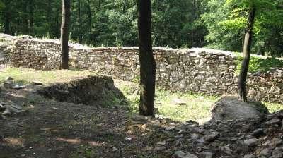 Košický hrad foto