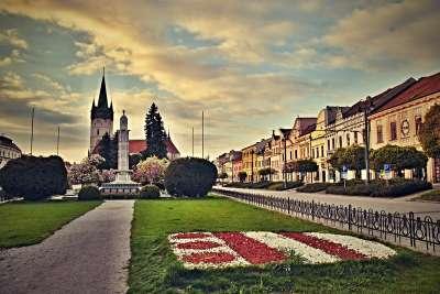 Prešov foto