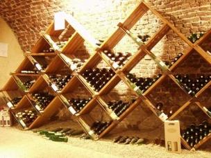 Muzeum vín Prešov foto