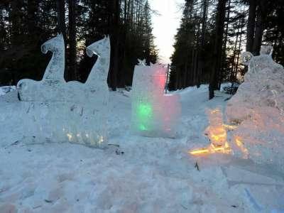 SnowFunPark Hrebienok foto