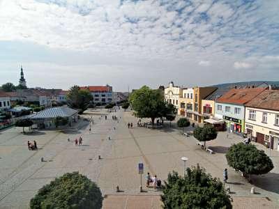 Nové Mesto nad Váhom foto