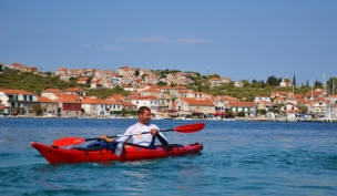 Zadar foto