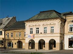 Muzeum Janka Krále  foto