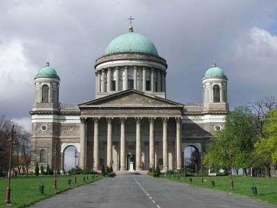 Bazilika svatého Štěpána, Ostřihom foto