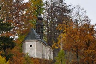 Muzeum Kapličkový vrch Malá Morávka   foto