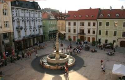 Staré Město foto