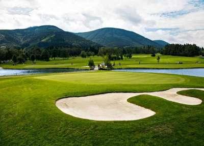 Prosper Golf Club Čeladná foto