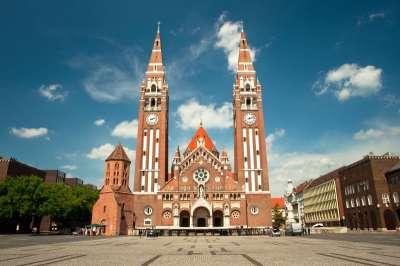 Szeged foto