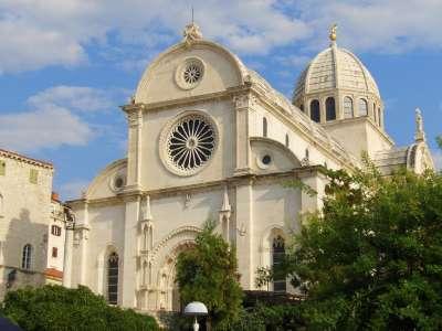 Katedrála sv. Jakuba foto