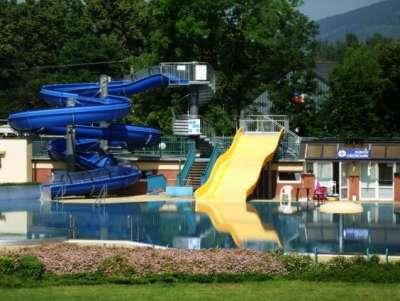 Aquapark Frenštát pod Radhoštěm foto
