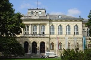 Slovinské národní muzeum foto