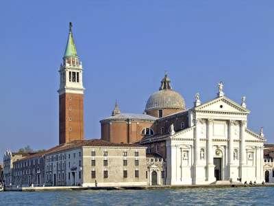 Kostel San Giorgio Maggiore foto