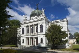 Slezské muzeum Opava foto