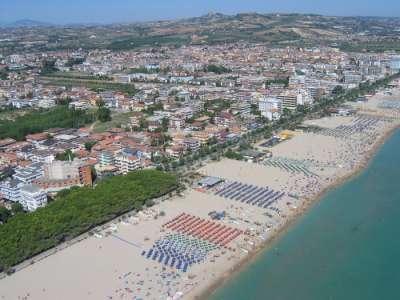 Alba Adriatica foto