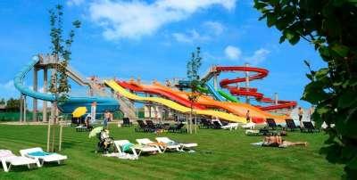 Aquapark Aquathermal foto