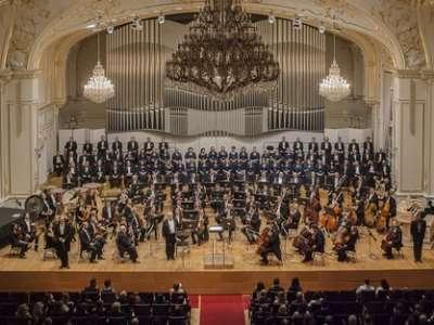 Slovenská filharmonie-Bratislava foto