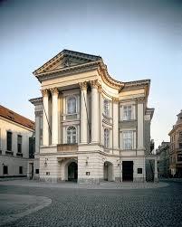 Stavovské divadlo Praha foto