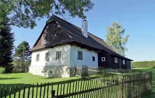 Horácký dům foto