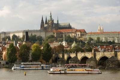 Praha foto