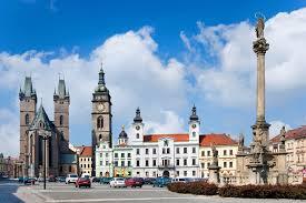 Hradec Králové foto