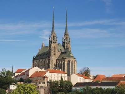 Katedrála svatého Petra a Pavla foto