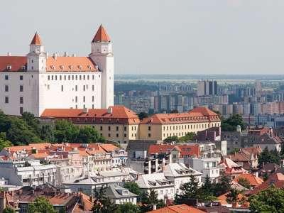 Bratislava foto