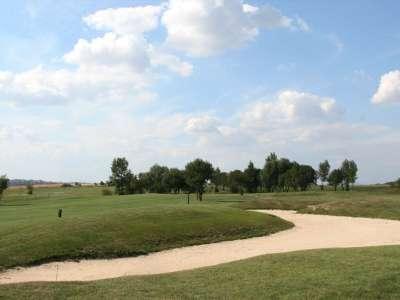 Golf Club Benátky nad Jizerou foto