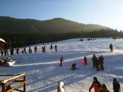 Ski Gavurky  foto