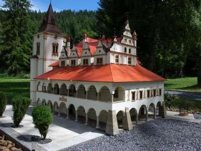 Mini Slovensko foto