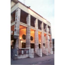 Státní opera v Banské Bystrici foto