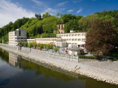 Lázně Teplice nad Bečvou foto