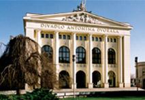 Národní divadlo moravskoslezské foto