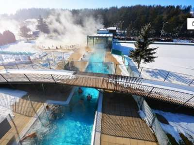 Thermal Park Vrbov foto