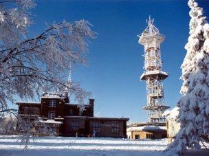Kozákov foto