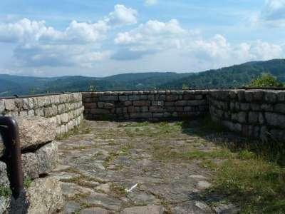 Vyhlídka Terezínka foto