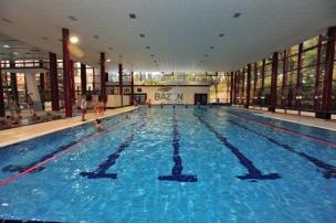 Plavecký bazén Liberec foto