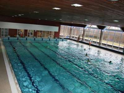 Plavecký bazén Jablonec nad Nisou foto