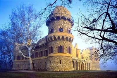 Janův hrad foto