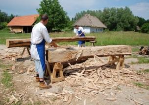 Muzeum vesnice jihovýchodní Moravy foto