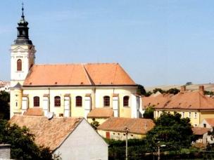 Čejkovice foto