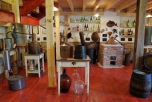 Muzeum lidových pálenic foto