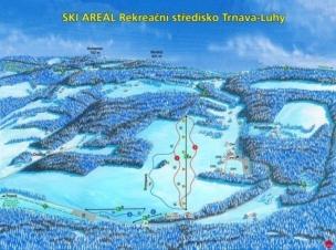 Ski areál Trnava - Luhy foto