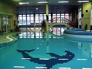 Plavecký bazén Neratovice foto