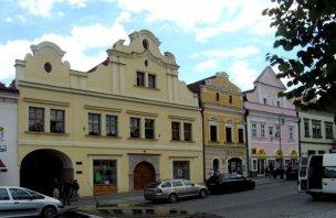 Muzeum Českého krasu Beroun foto