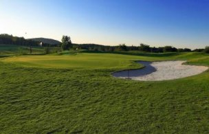 Golf Resort Konopiště foto