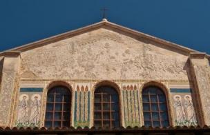 Bazilika sv. Eufrasia foto