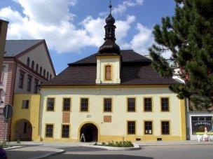 Nové Město na Moravě foto
